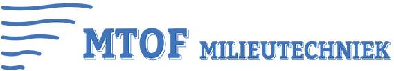 MTOF Milieutechniek logo